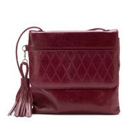 Hayden - Women's - Bags - Red
