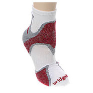 X-Hale Speed Demon 3-pk - Men&#39;s - Socks - White