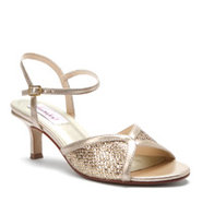 Dre - Women&#39;s - Shoes - Gold