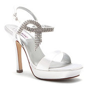 Jen - Women's - Shoes - White