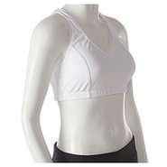 Vixen C/D - Women's - Sports bra - White