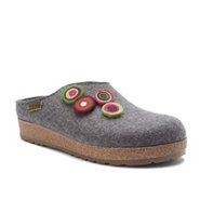 Haflinger 