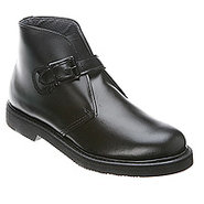 83 Lites Buckle Chukka - Men's - Shoes - Black