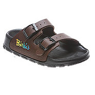 Birki's Haiti - Girl's - Kid Shoes - Brown