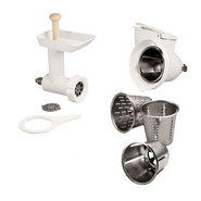 Stand-Mixer 3-Attachment Pack