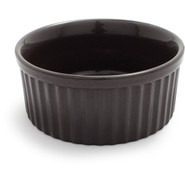 Black Porcelain Ramekin