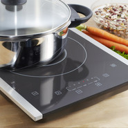 Digital Portable Induction Burner