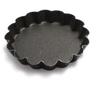 Nonstick Fixed-Bottom Tartlette Pan, 3