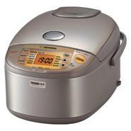 Induction Heating Pressure Rice Cooker and Warmer,