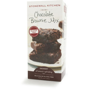 Gluten-Free Chocolate Brownie Mix