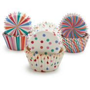 Toot Sweet Mini Bake Cups, Set of 96