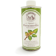 Roasted Pistachio Oil, 8.45 oz.