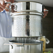 Industry5 Pasta Insert, 8 qt.