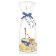 Cheeses Floursack Towels, Set of Two