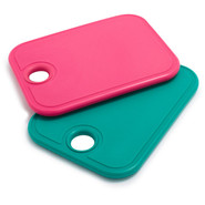 Pink 5  x 7  Gripper Bar Board, Jade