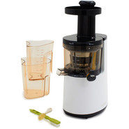 Slow Juicer and Blender