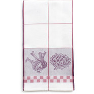 Cooking Time Kitchen Towel