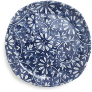 Round Aika Floral Plate, 6