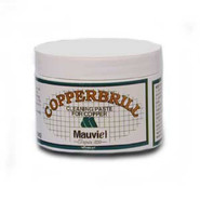 Copperbrill Copper Polish, 1 1/2oz., .15 l