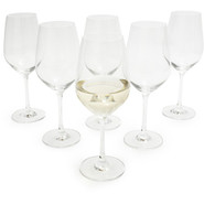 Forte Light-Bodied White Wine Glass, Single