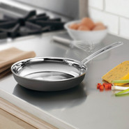 Multi-Clad Unlimited Skillet, 10 , Steel