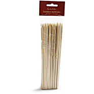 Bamboo Skewers, Set of 50