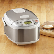 Micom Rice Cooker &amp; Warmer, 3 cup