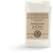 Fondant & Icing Powdered Sugar, 12 oz.