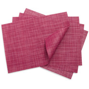 Berry Basketweave Placemat