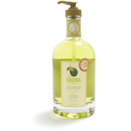 Purifying Hand Soaps, 16.9 oz., Lime Zest Cypress