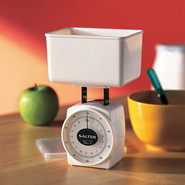 Mechanical Diet Scale