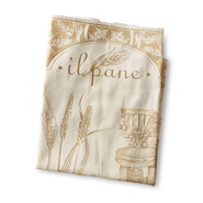 Italian Bread Kitchen Towel