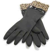 ?? Cleaning Gloves, Black