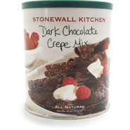 Dark Chocolate Crepe Mix