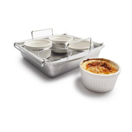 Creme Brulee Set, 5 pieces