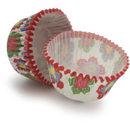 Buttons Duo Bake Cups, Set of 48