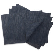 Denim Crepe Placemat