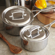 Industry5 Covered Saucepan, 1 1/2 qt., 1.5 qt.