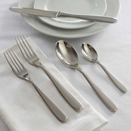 Grand City Flatware 5-Piece Place Setting