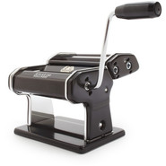 Marcato Black Pasta Machine, 150mm