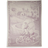 Buona Pasqua Jacquard Kitchen Towel