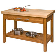J. K. Adams Kitchen Island, 36