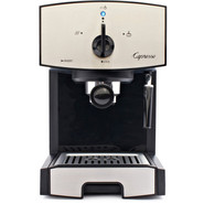 EC50 Stainless Steel Pump Espresso Machine