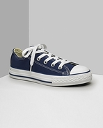 All Star Kids Low Cut  Sneakers - Big Kid