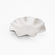 Scalloped Bowl, 12