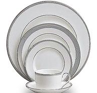 Wedgwood Grosgrain Tea Saucer