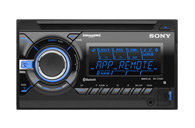 WX-GT90BT Bluetooth App Remote Radio w/Pandora