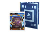 Wonderbook: Book of Spells PS398359
