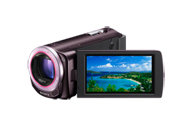 Refurbished - Full HD 16GB Flash Memory Camcorder