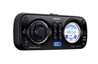 Marine CD Receiver CDX-H910UI